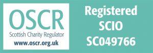 Scottish Charity Regulator logo