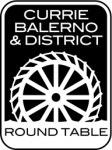 Currie & Balerno District Round Table Logo